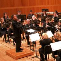 University Community & Concert Bands