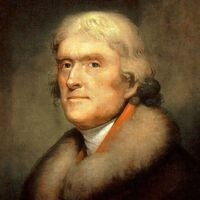 Thomas Jefferson's Education: Creating a University for a Slave Society