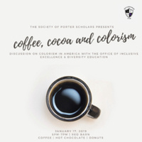 Coffee, Cocoa & Colorism