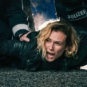 Friday Night Film Series: IN THE FADE