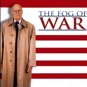Friday Night Film Series: Aftermaths of War: THE FOG OF WAR