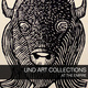 Fables, Insults, and Reverence: the Animals of UND Art Collections