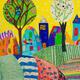 Magical Murals