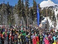 World Learn to Ski or Snowboard Day