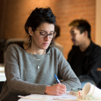 RISD Careers | Grants & Residencies