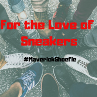For the Love of Sneakers