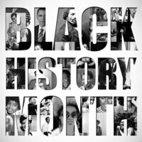 Black History Month Social