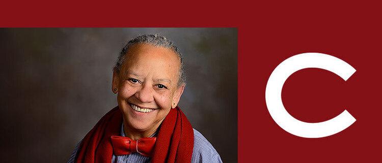 MLK 2019 Keynote Address: A Conversation with Nikki Giovanni