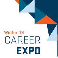 2019 Winter Career Expo