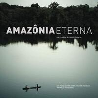 'Eternal Amazon' with Director Belisario Franca