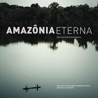 'Eternal Amazon' with Director Belisario Franca