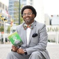 Meet the Author: Dr. Eric Holmes