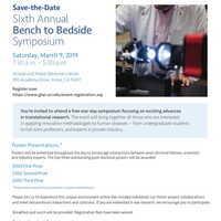 Gavin Herbert Eye Institute Bench to Bedside Symposium