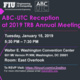 FIU in DC: FIU Reception at the Transportation Research Board Meetings