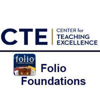 Folio Foundations - Discussions