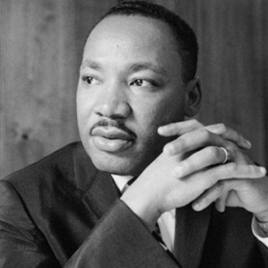Martin Luther King Jr. Day Children's Reading Event