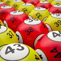 School Supplies Bingo