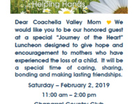 Journey of the Heart Luncheon