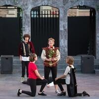 Registration Open for Colorado Shakespeare Festival Summer Camps (ages 6-18)