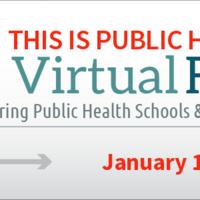 Virtual Fair: This Is Public Health