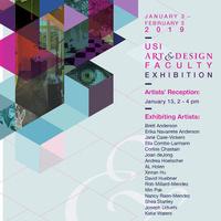 Faculty Art Exhibition