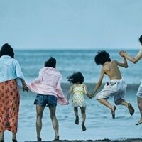 'Shoplifters' at the WVIFF Underground Cinema