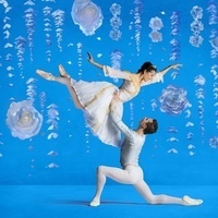 Richmond Ballet's Cinderella