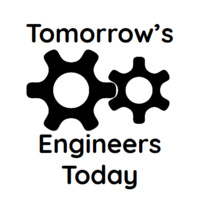 Society of Women Engineer's Tomorrow's Engineers Today