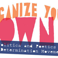 Opening Reception: Organize Your Own