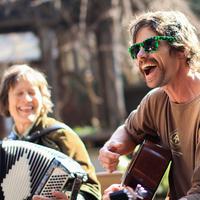 Folk Music Jam Sessions