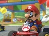 Esports - MarioKart Tournament