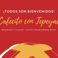 Cafecito con Tepeyac