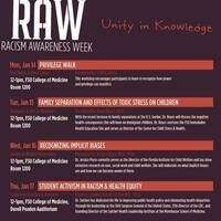 Racism Awareness Week: How to Talk About Racism with Peers and Authority