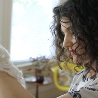 Performance Piece   Stitching Alive Her Unseen Desires