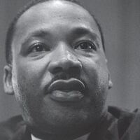 MLK Day: Serve, Learn, Reflect