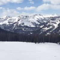Colorado Spring Break Ski Trip