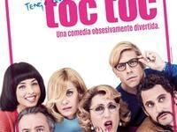 Hispanic Film Series Screening // TOC TOC