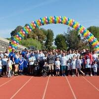 MHF Walk for Kids with Cancer