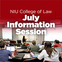 July Admitted Student Information Session: Excelling in Law School