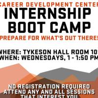 Internship Boot Camp   Part Five: Interview Like a Boss