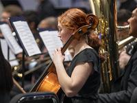 Cornell Symphony Orchestra: CU Music
