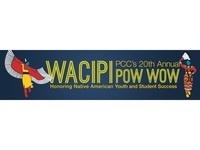 Wacipi: 20th Annual Traditional Powwow