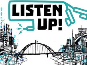 Listen Up Festival