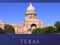 MeetUp: Getting Involved with the Legislature