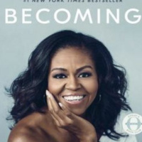 Diversity Book Club Series: 'Becoming' by Michelle Obama
