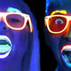 Teen Time: Glow Party