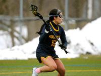 Women's Lacrosse vs. Vassar College