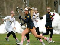 Women's Lacrosse vs. Union College