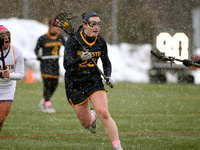Women's Lacrosse vs. Clarkson University (Senior Day)