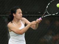Women's Tennis vs. RIT